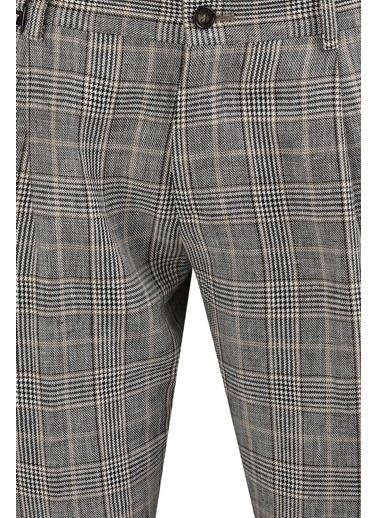 Tween Klasik Pantolon Camel